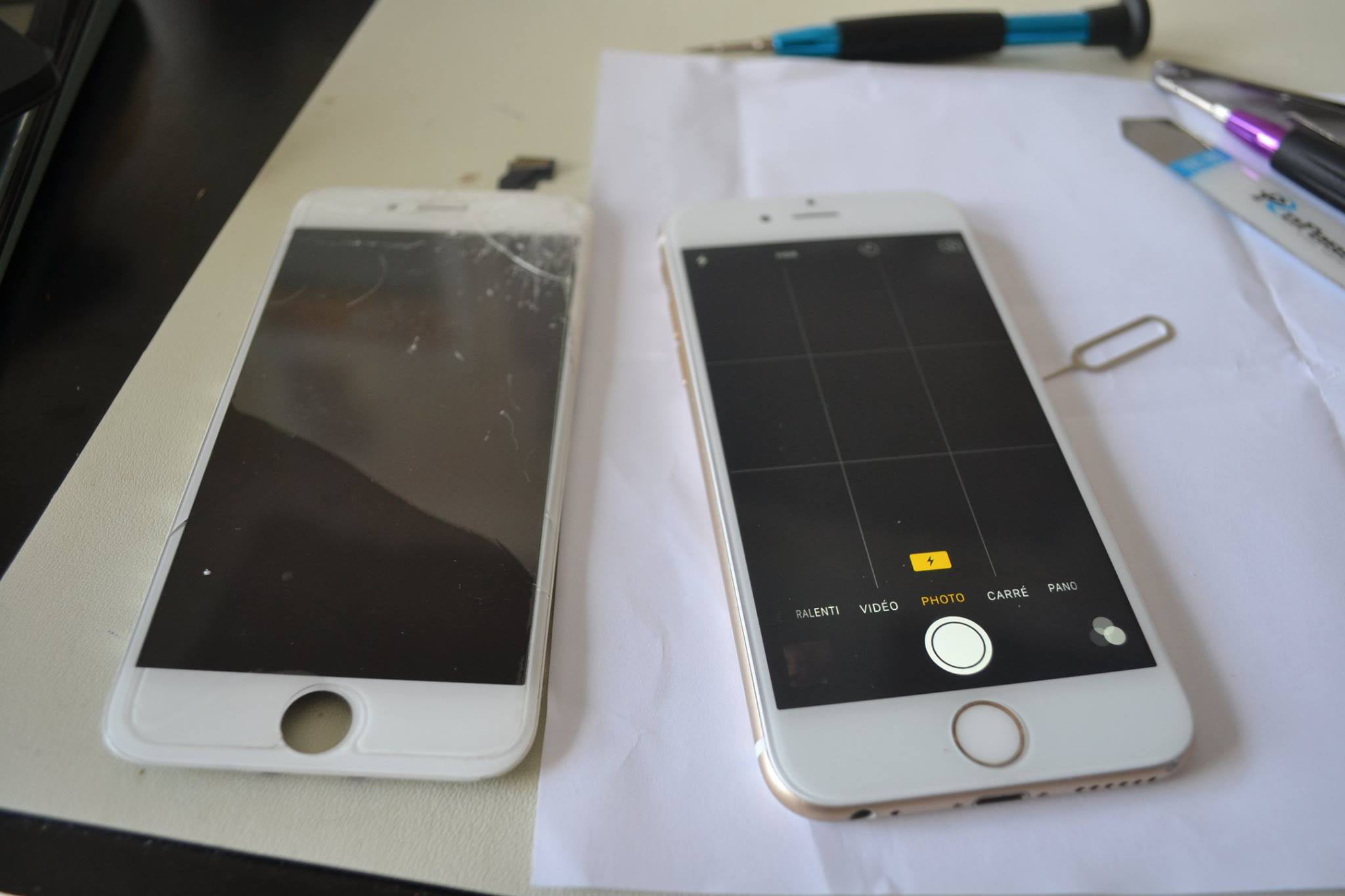 Iphone expert mobiles - Reparation telephone lorient ...