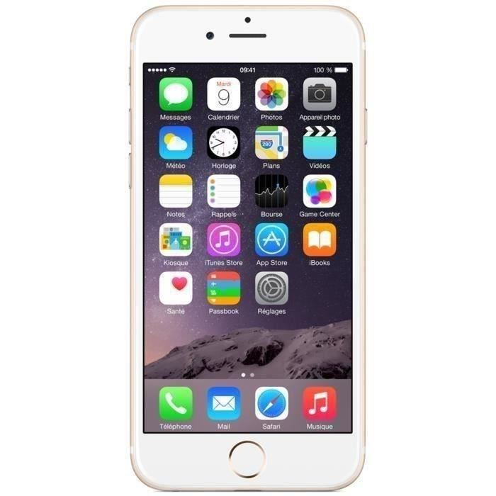 Apple iphone 6s plus 64 go or 3 expert mobiles - Reparation telephone lorient ...