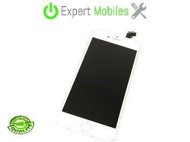 Écran iPhone 6 blanc reconditionné à neuf LCD original APPLE