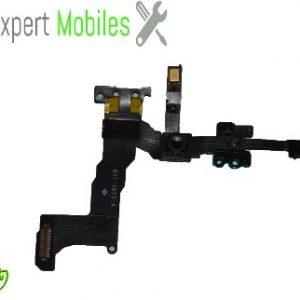Nappe capteur de proximité, caméra frontale, micro ambiance iPhone 5S garantie 1 A