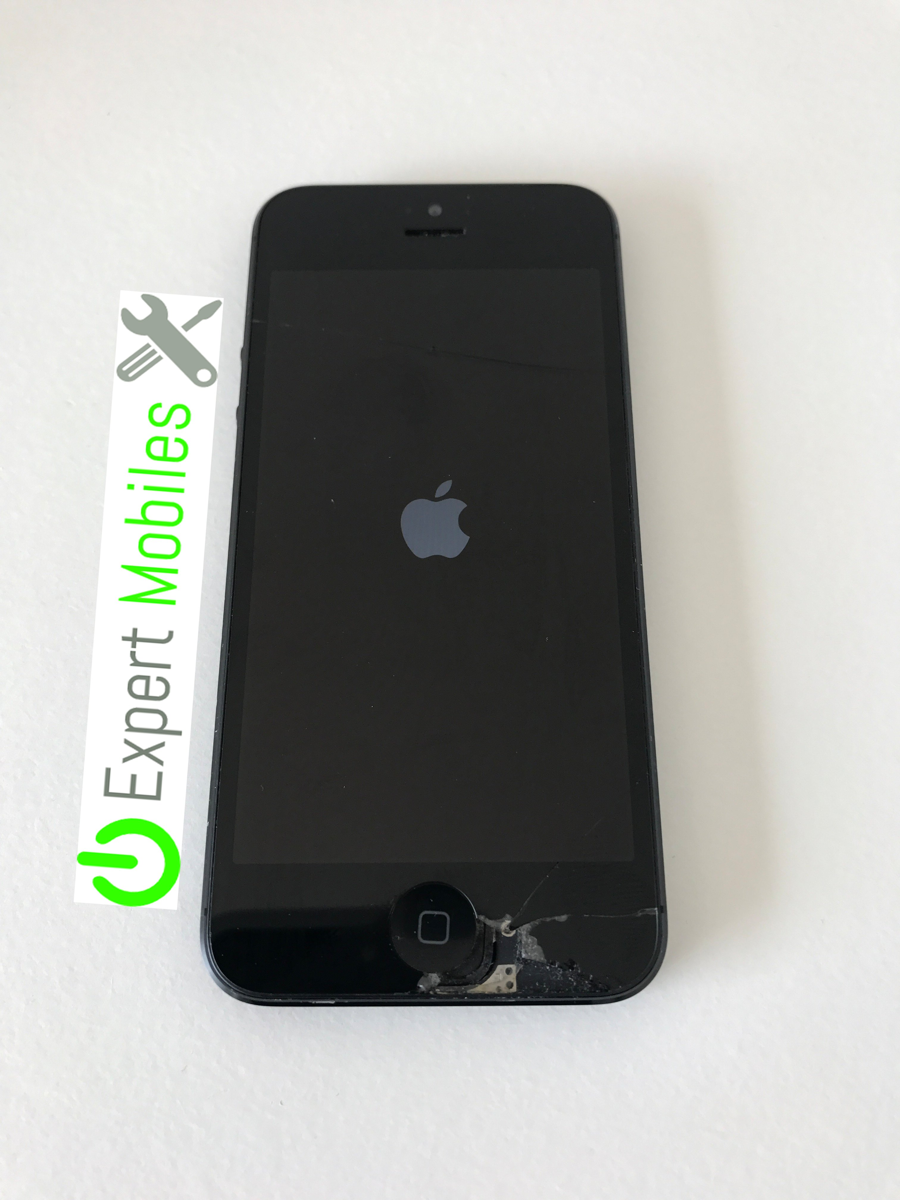 Remplacement cran iphone 5g expert mobiles - Reparation telephone lorient ...