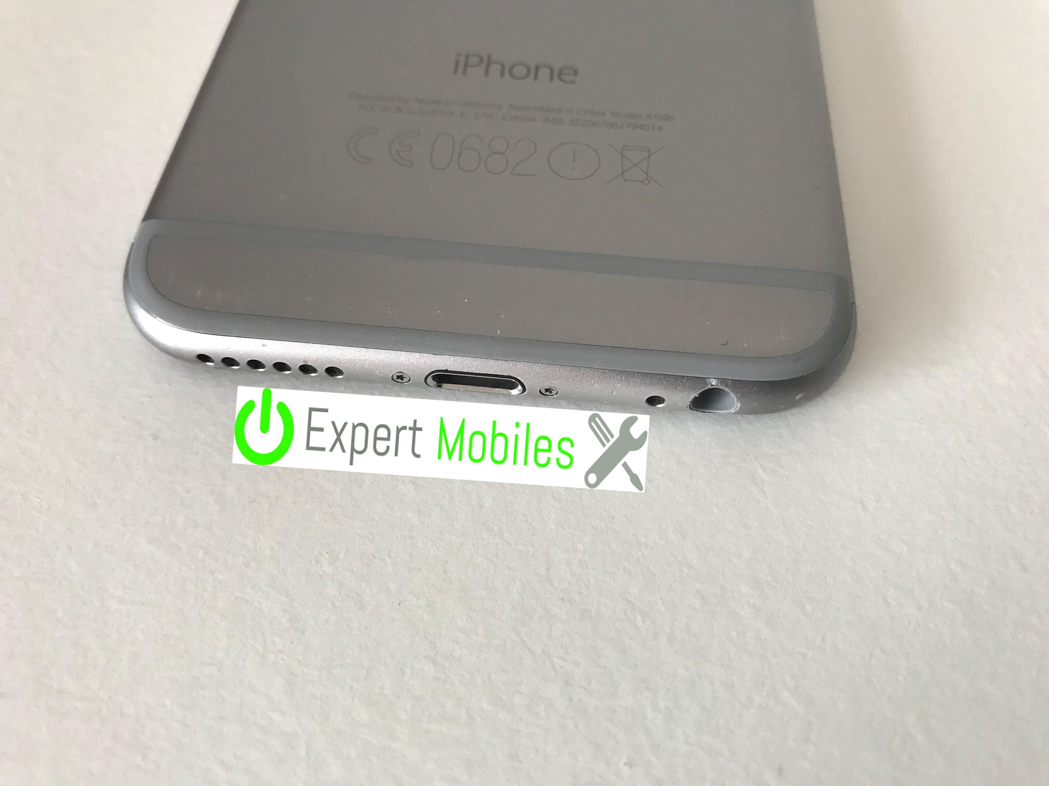 Iphone 6 128 gb 3 expert mobiles - Reparation telephone lorient ...