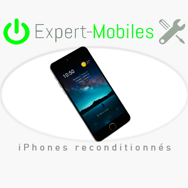 Vignette iphone 7 expert mobiles - Reparation telephone lorient ...